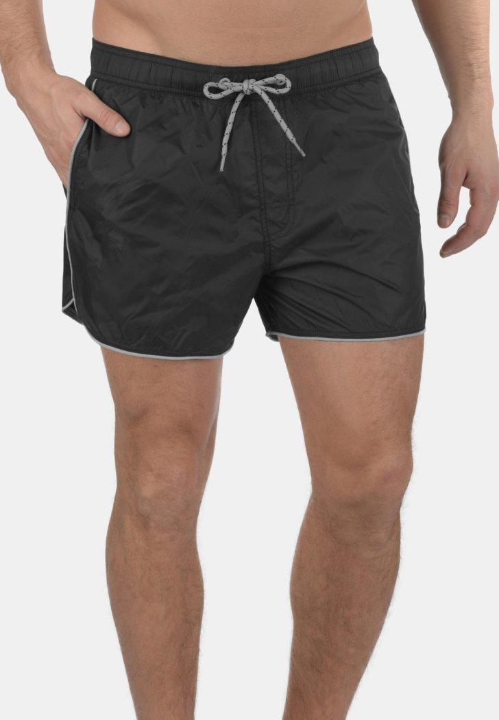 Blend - ZION - Swimming shorts - phantom grey