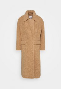 Rich & Royal - Classic coat - white coffee - 6