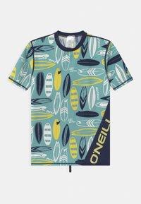 O'Neill - Vesta do vody - blue/yellow - 0