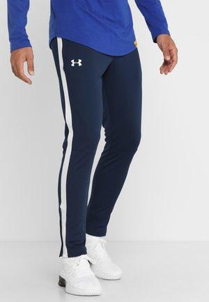 ALLSEASONGEAR SPORTSTYLE TRAININGSHOSE HERREN - Pantalon de survêtement - academy/white