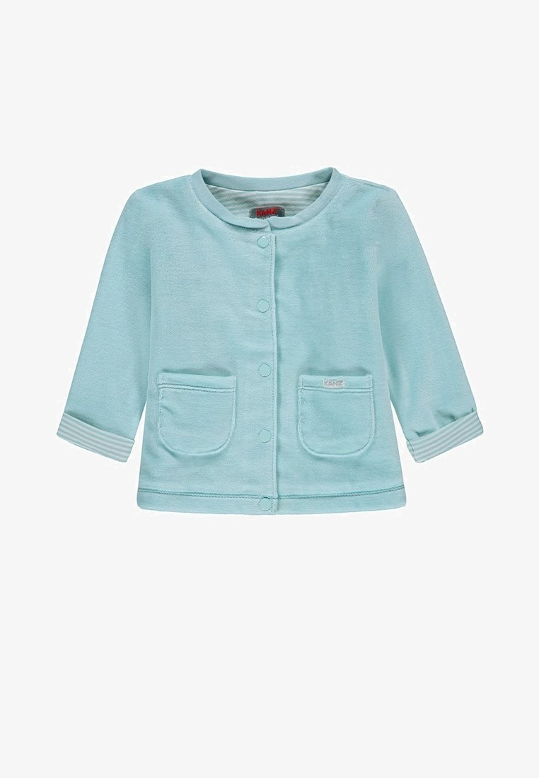 Kanz - HELLO - Summer jacket - green
