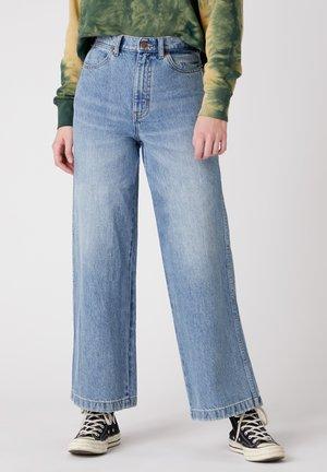 Straight leg jeans - sunny