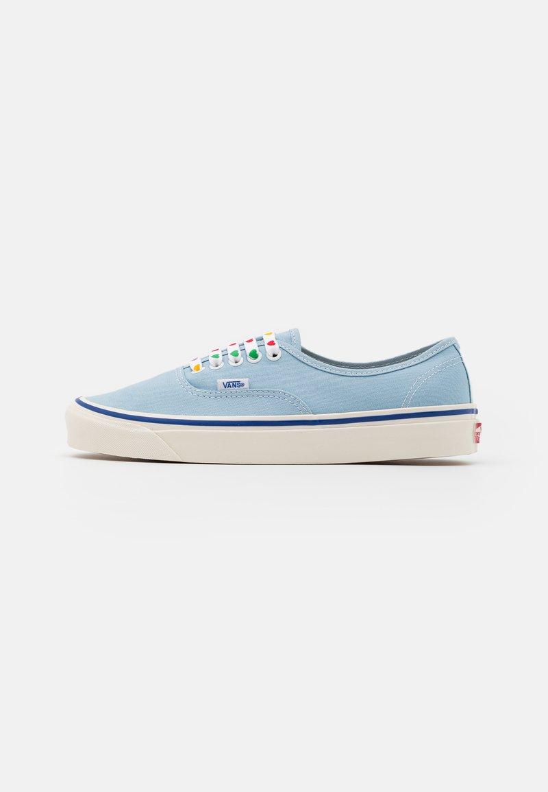 Vans - ANAHEIM AUTHENTIC 44 DX UNISEX - Trainers - light blue