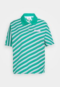 Lacoste LIVE - Polo shirt - greenfinch/multicolor - 3