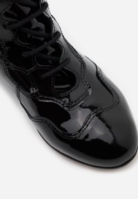 Marni - Lace-up ankle boots - black - 5