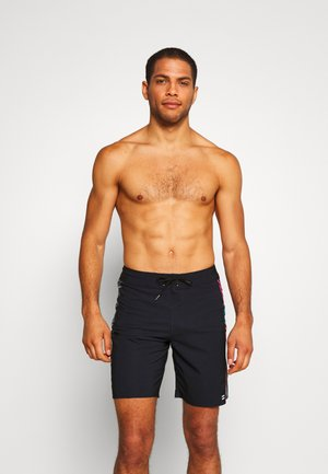 BAH PRO - Swimming shorts - multi-coloured