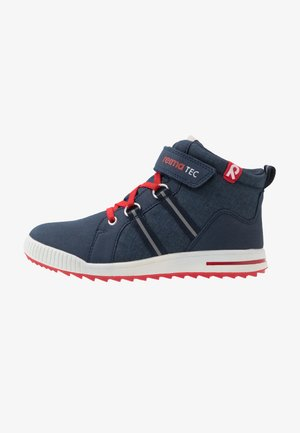 REIMATEC SHOES KEVENI - Hiking shoes - navy