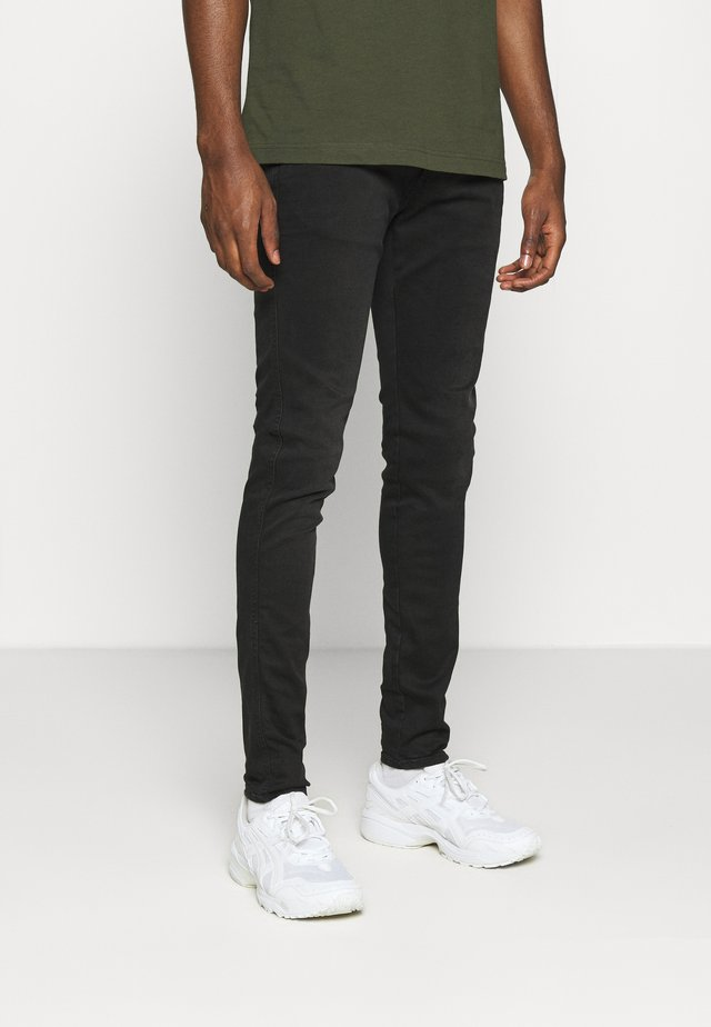 BRONNY HYPER CLOUD - Slim fit jeans - black