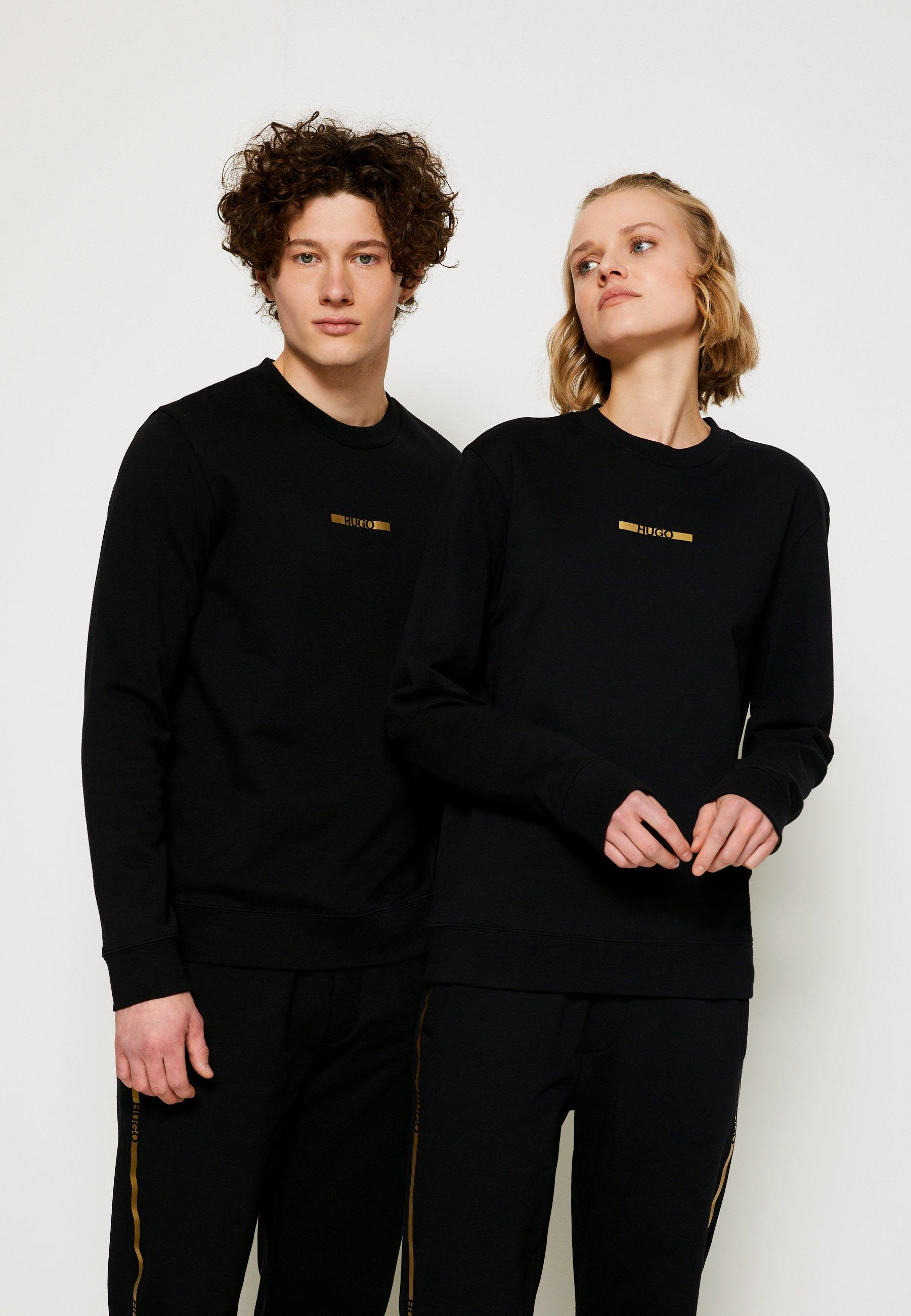 Men DICAGO METALLIC UNISEX - Sweatshirt