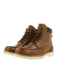 Gaastra - MARLOS HGH - Ankle boots - tan - 2