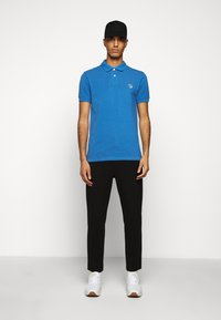 PS Paul Smith - MENS SLIM FIT - Poloshirt - blue - 1