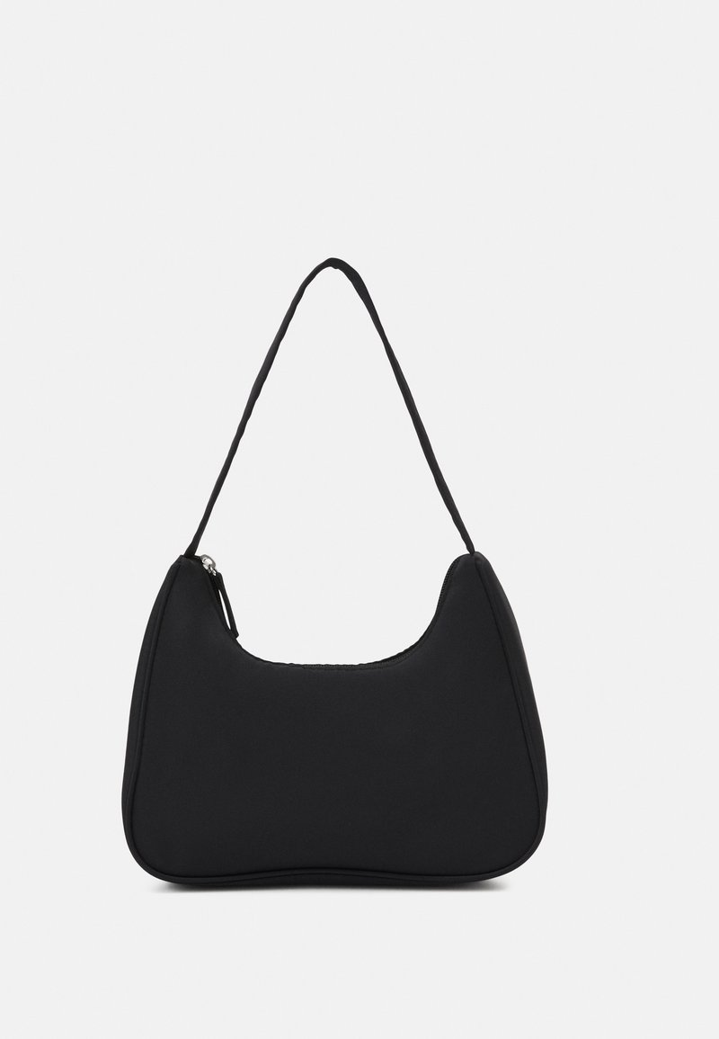 Monki - HILMA BAG - Handtas - black