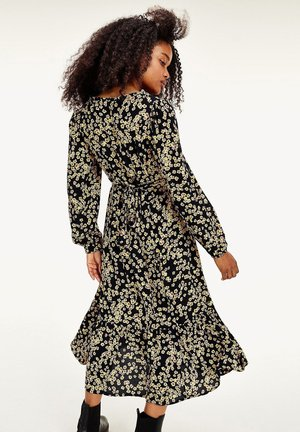 Day dress - 0gn floral / multi