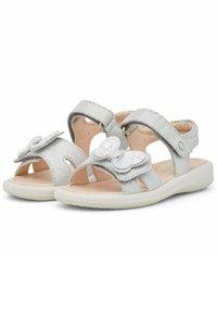 Naturino - AILE - Walking sandals - silber - 1