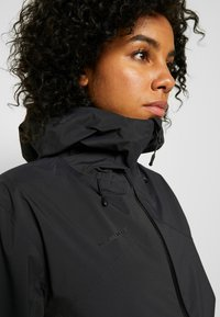 Mammut - KENTO HS - Hardshell jacket - black - 4