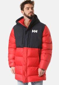 Helly Hansen - Winter coat - navy - 0