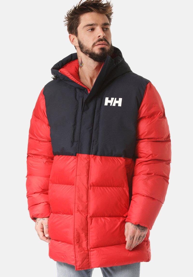 Helly Hansen - Winter coat - navy