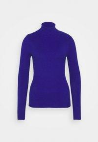 Marks & Spencer London - NEW ROLL - Jumper - blue - 0