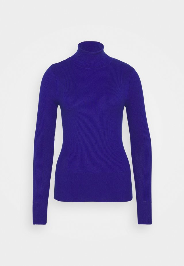 NEW ROLL - Sweter - blue