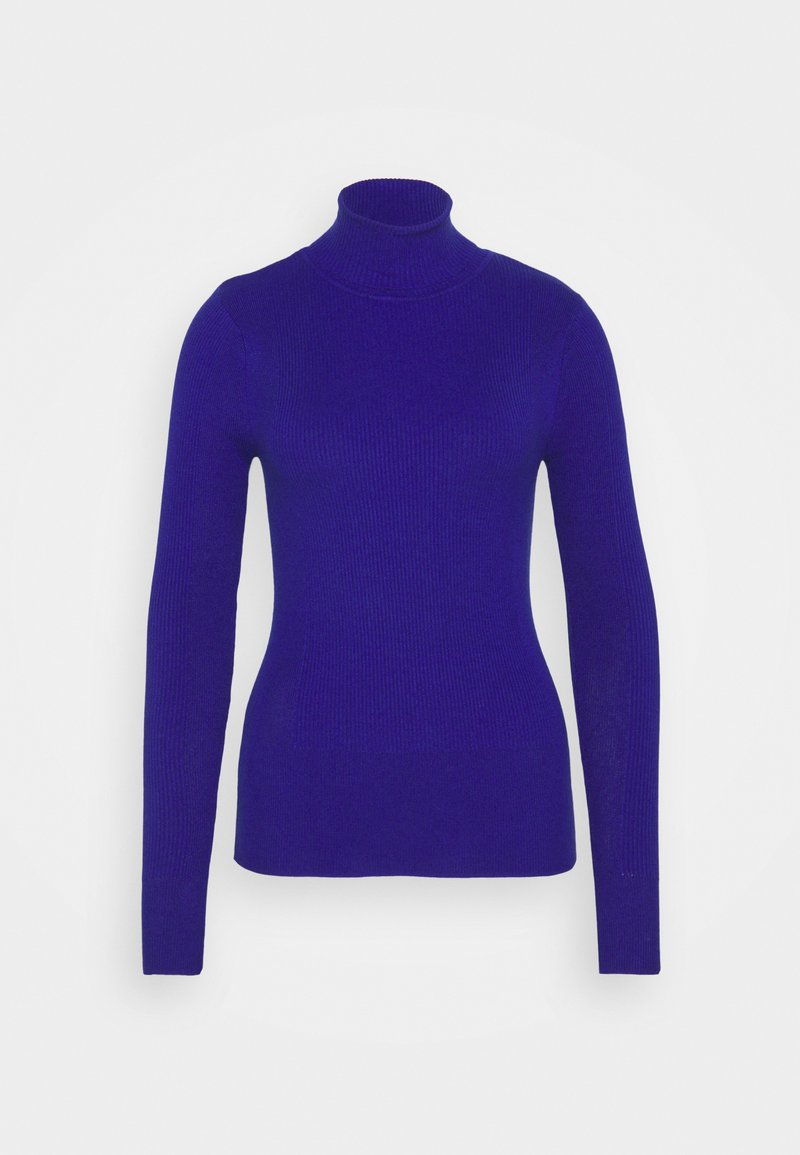 Marks & Spencer London - NEW ROLL - Jersey de punto - blue