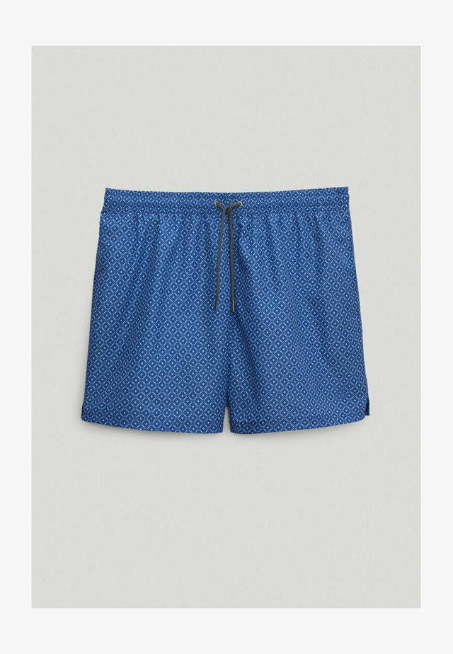Badehose Pants - blue