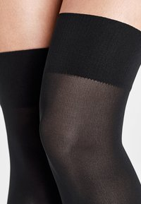Wolford - Over-the-knee socks - black - 2