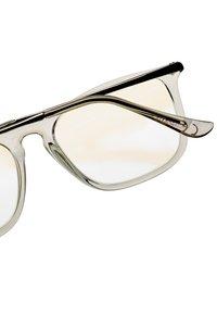 Icon Eyewear - SPRITZ BLUE LIGHT GLASSES - Sunglasses - grey - 2