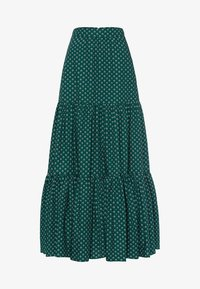 IVY & OAK - Maxi skirt - green - 7