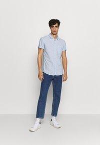 Q/S designed by - Shirt - dream blue - 1