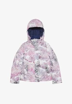 JETTY  - Snowboard jacket - bright white