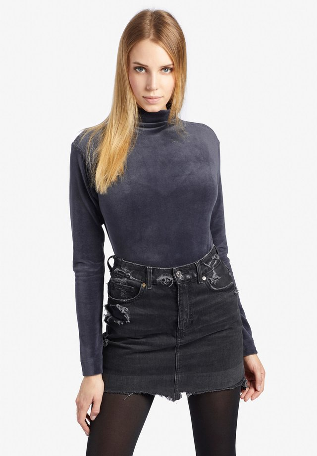 FROMMA - Sweater - grey