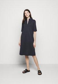 Max Mara Leisure - ENFASI - Day dress - blau - 0