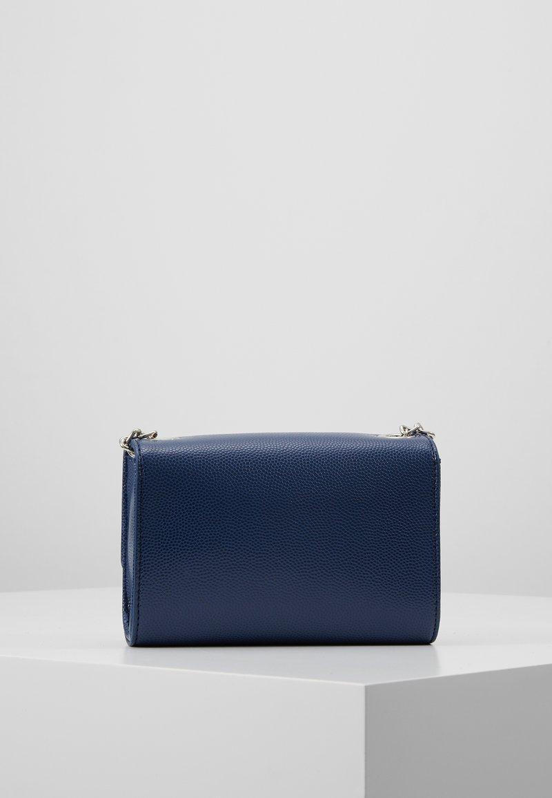 Valentino by Mario Valentino - DIVINA  - Across body bag - blu