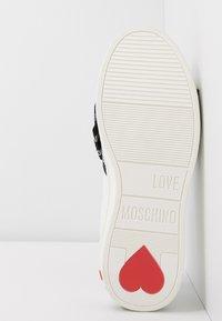 Love Moschino - Trainers - white - 6
