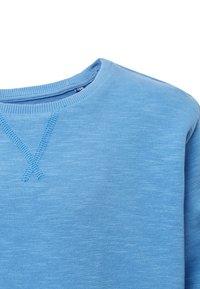 TOM TAILOR - Sweatshirt - brilliant blue - 2