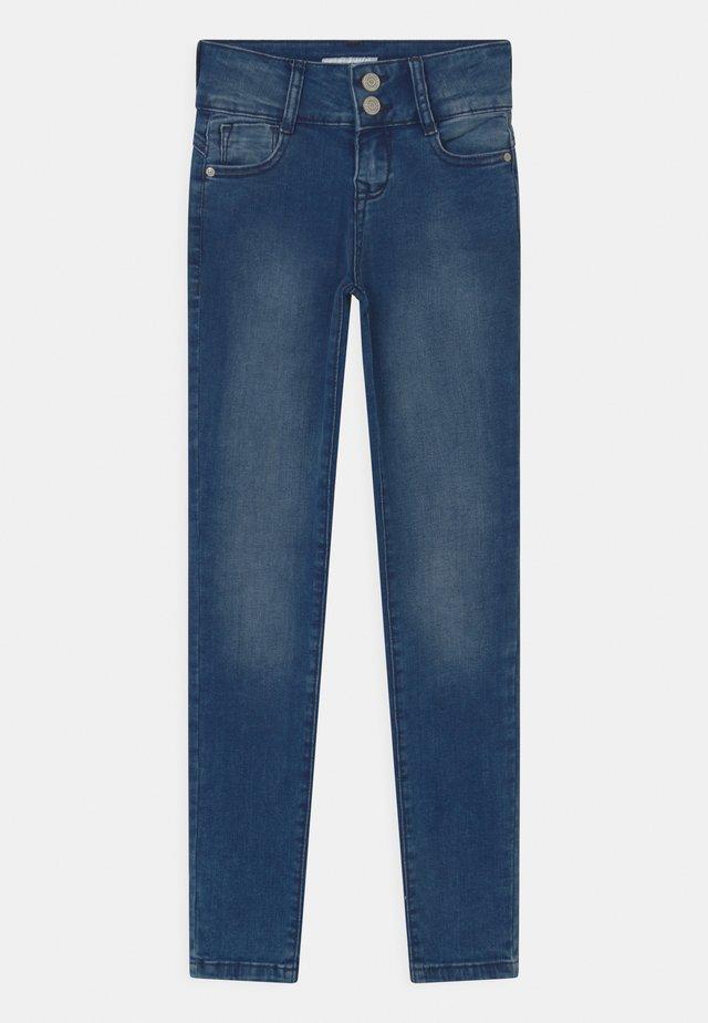 AMAZING  - Jeans Skinny Fit - blue denim