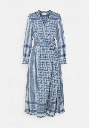 JENNIFER LIGHT - Day dress - ballad blue
