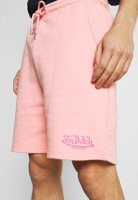 Von Dutch - RILEY - Shorts - peaches cream - 5