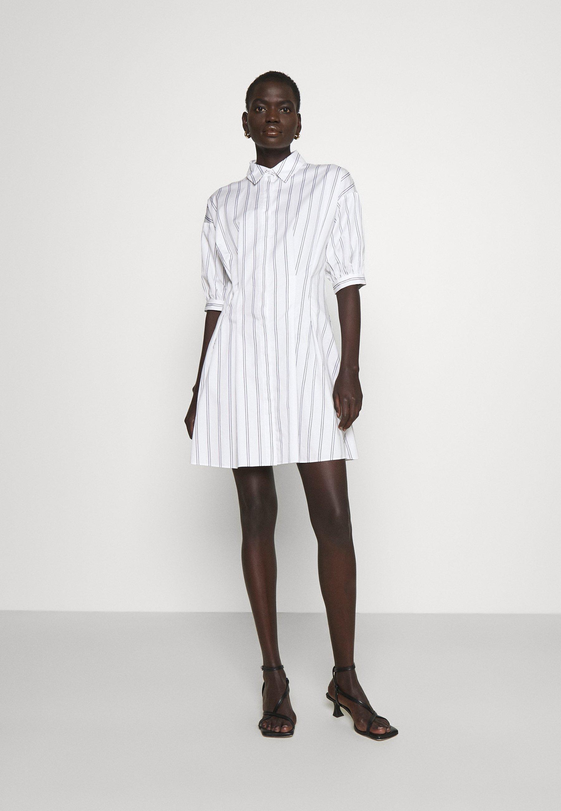 Mujer SCULPTURAL DRESS - Vestido camisero