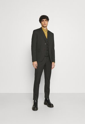 SINGLE BREASTED SUIT - Traje - green