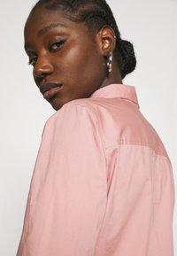 Calvin Klein - SLIM - Košile - muted pink - 3