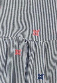 Zwillingsherz - BONNY - Day dress - blau/weiß - 2