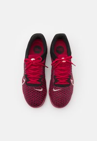 Nike Performance - REACTGATO  - Indoor football boots - cardinal red/crimson tint/black/white - 3