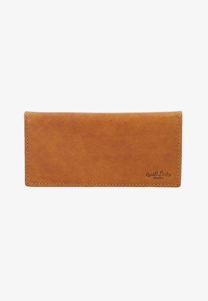 Wallet - haselnuss