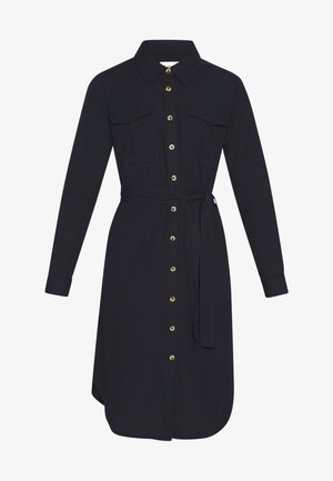 JDYTULIP DRESS - Vestido camisero - sky captain