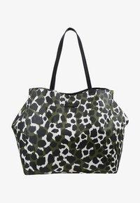 By Malene Birger - LEO TOTE - Shopping bag - ultramarine - 7
