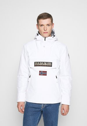 RAINFOREST POCKET  - Veste mi-saison - brightwhite