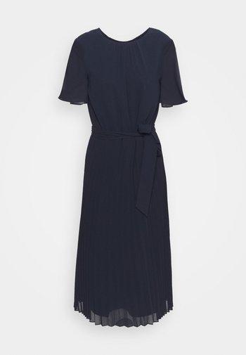 DRESS - Vestito elegante - navy