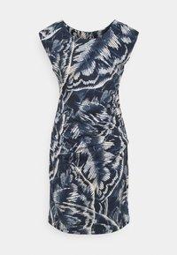 FILICA INDIA DRESS - Shift dress - blue tone