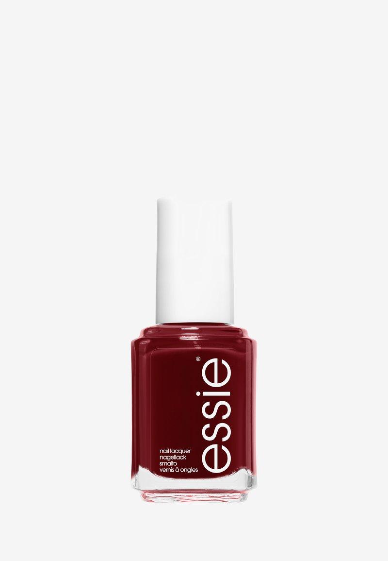 Essie - CLASSIC NAIL POLISH - Nail polish - berry naughty